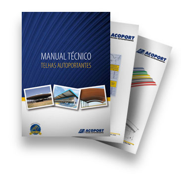 Manual técnico Açoport